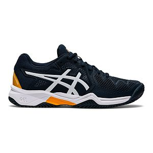 Asics gel resolution GS Junior