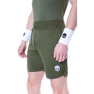 Hydrogen Short Military green man