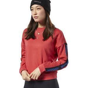Reebok Linear Logo Crew sweatshirt