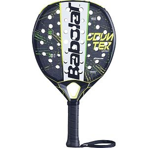 Babolat Counter Veron Padel racket