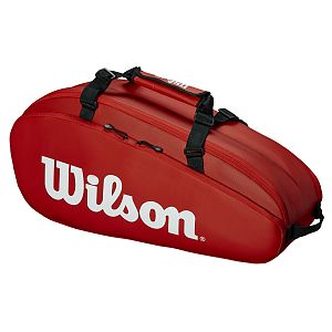 Wilson Team 2 Comp
