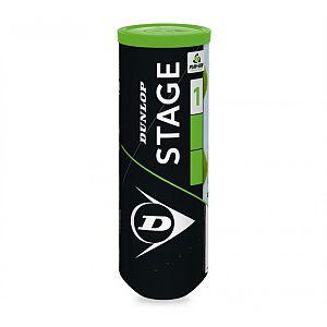 Dunlop Stage 1 tennisbal