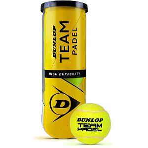 Dunlop tb team Padel Bal