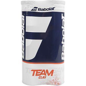Babolat bipack Team Clayx4