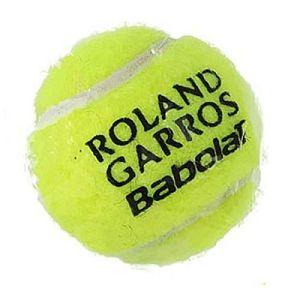 Babolat magnetisch tennisballetje