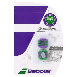 Babolat Custom Damp Wimbledon 2