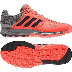 Adidas Flexcloud Rood-Zwart