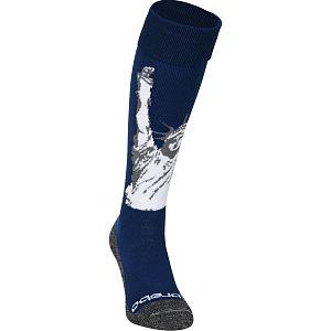 Brabo 2 socks pack USA
