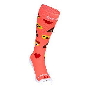 Brabo Socks Emojies