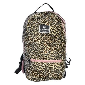 Brabo Backpack fun Leopard