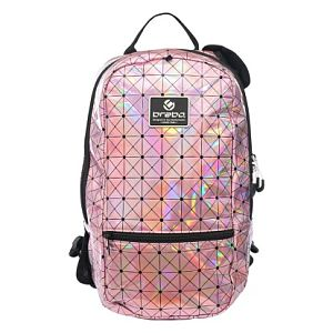 Brabo Backpack Fun Hex Roze