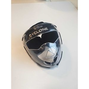 Cyclone Facemask