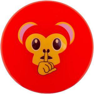 Grays Emoji Cheeky Monkey