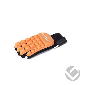 Brabo F2 Indoor Player Glove Oranje