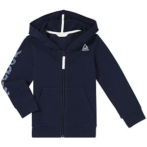 Reebok Hoody Junior