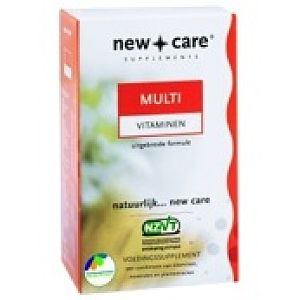 New Care D3 Multi(30)