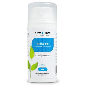 New Care Arnica Gel 100 ml