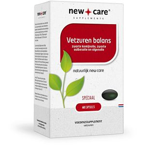 New Care Vetzuren Balans (60)